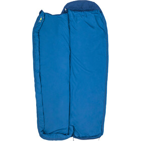 Marmot Nanowave 50 Semi Rec Slaapzak Lang, estate blue